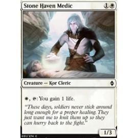 Stone Haven Medic