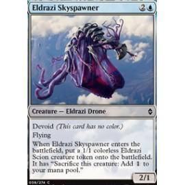 Eldrazi Skyspawner