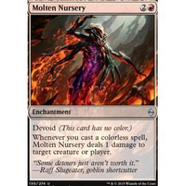 Molten Nursery