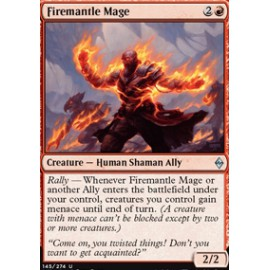 Firemantle Mage