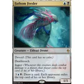 Fathom Feeder FOIL