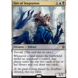 Sire of Stagnation