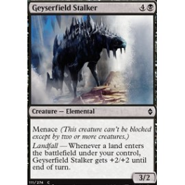 Geyserfield Stalker FOIL