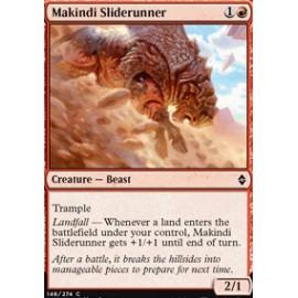 Makindi Sliderunner FOIL