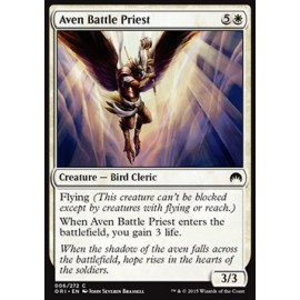 Aven Battle Priest
