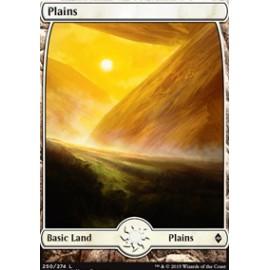 Plains 250
