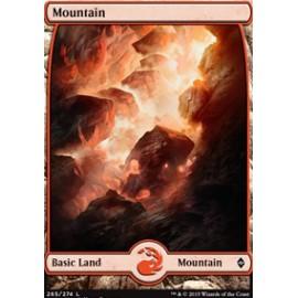 Mountain 265