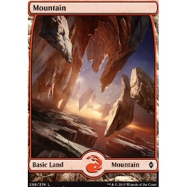 Mountain 268