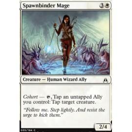 Spawnbinder Mage