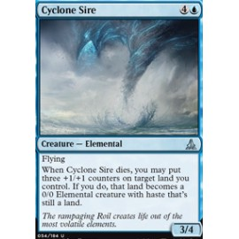 Cyclone Sire