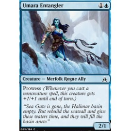 Umara Entangler
