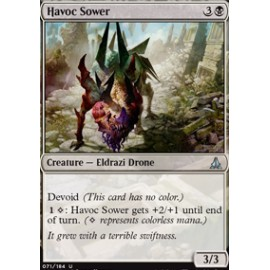 Havoc Sower