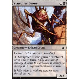 Slaughter Drone