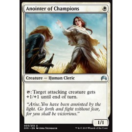 Anointer of Champions