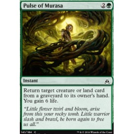 Pulse of Murasa