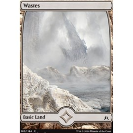 Wastes