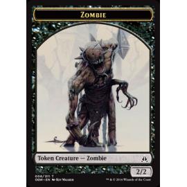 Zombie 08 OGW