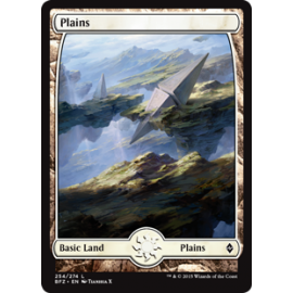 Plains Battle for Zendikar 254