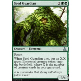 Seed Guardian FOIL
