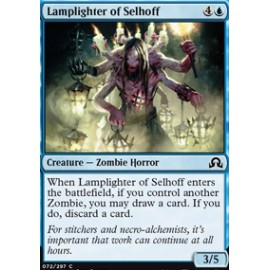 Lamplighter of Selhoff