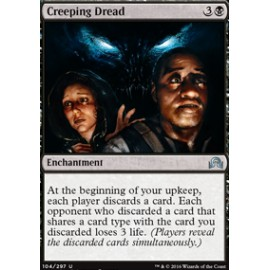Creeping Dread