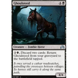 Ghoulsteed
