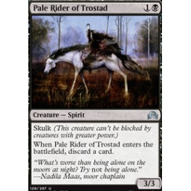 Pale Rider of Trostad