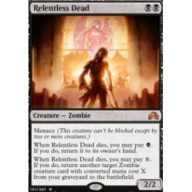 Relentless Dead