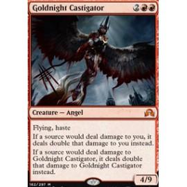 Goldnight Castigator