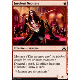 Insolent Neonate
