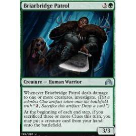 Briarbridge Patrol