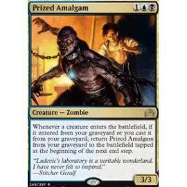 Prized Amalgam