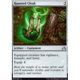 Haunted Cloak