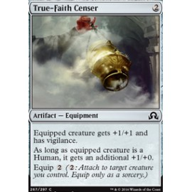 True-Faith Censer