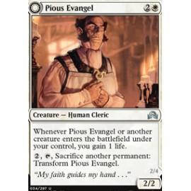 Pious Evangel