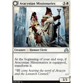 Avacynian Missionaries