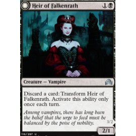 Heir of Falkenrath