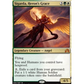 Sigarda, Heron's Grace