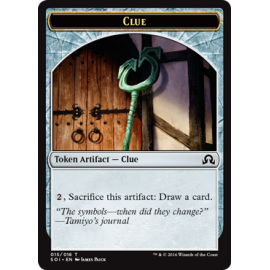 Clue Token 05 - SOI