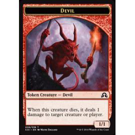 Devil Token SOI