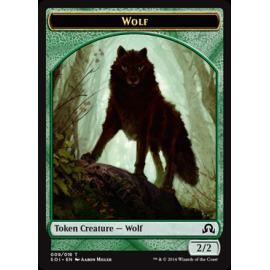 Wolf Token SOI