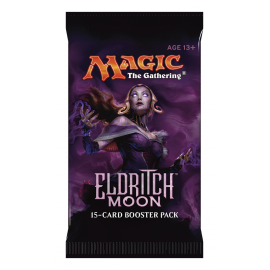 Booster Eldritch Moon