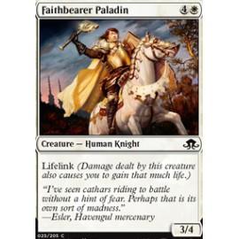 Faithbearer Paladin