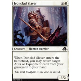 Ironclad Slayer
