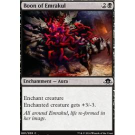 Boon of Emrakul