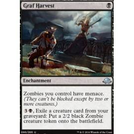 Graf Harvest