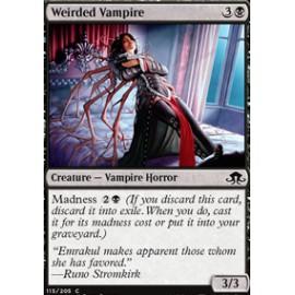 Weirded Vampire