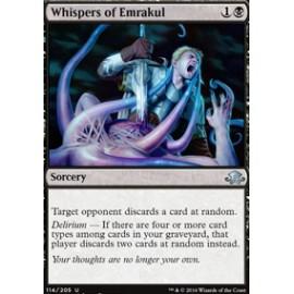Whispers of Emrakul