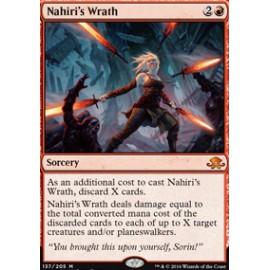 Nahiri's Wrath
