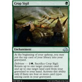 Crop Sigil